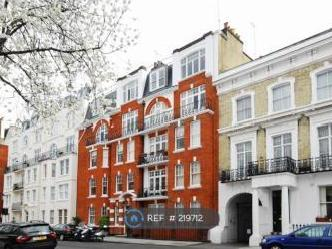 Chelsea, London SW10 - Furnished