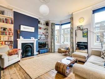 Offley Road Sw9 - Refurbished