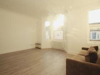 Burns Road Nw10 - Unfurnished