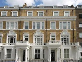 Nevern Place, London SW5 - Flat