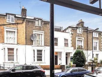 Greville Road Nw6 - Conversion