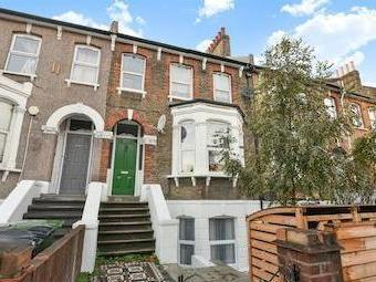 Brockley Road Se4 - No Chain, Listed