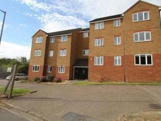 Hewlett Road, Luton LU3 - Unfurnished