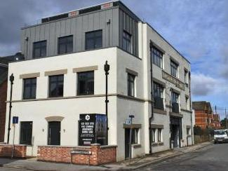 Furniture Depository, New Street, Lymington, Hampshire So41