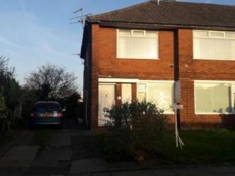 Northway, Maghull, Liverpool, Merseyside L31