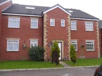 Deyes Court, Maghull, Liverpool L31