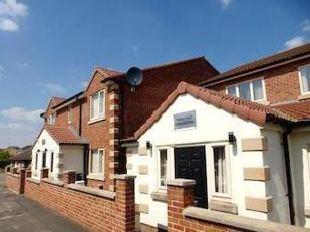 Yarwell Drive, Maltby, Rotherham S66