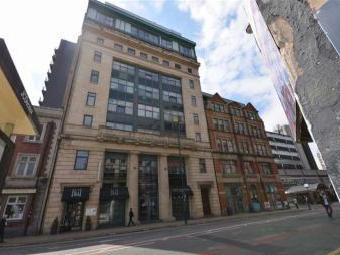 Pall Mall House, Manchester City Centre, Manchester M4