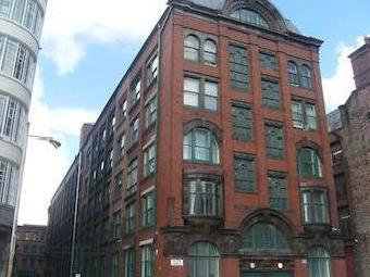 Langley Buildings, Manchester City Centre, Manchester M1
