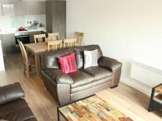 Nuovo Apartments, 59 Great Ancoats Street, Ancoats M4