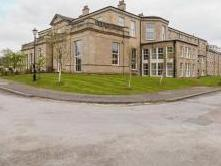 Berry Hill Hall, Berry Hill Lane, Mansfield NG18