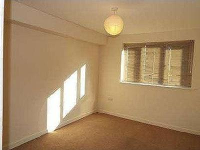 Flat for sale, Old Bakery Way - Patio