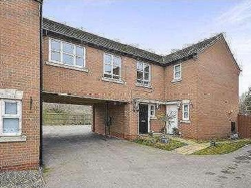 Cavendish Street, Mansfield Woodhouse, Mansfield, Ng19