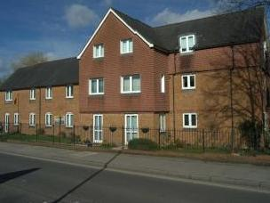 Churchill Court, Kelham Gardens, Marlborough, Wiltshire Sn8