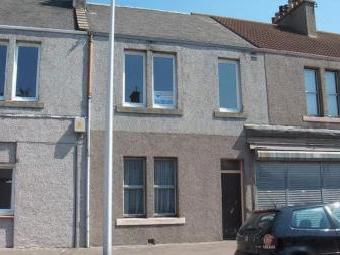 Patterson Street, Methil, Fife KY8