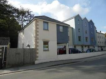 Valley Road, Mevagissey, St Austell, Cornwall Pl26