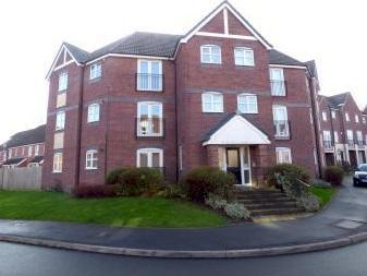 Girton Way, Mickleover, Derby DE3