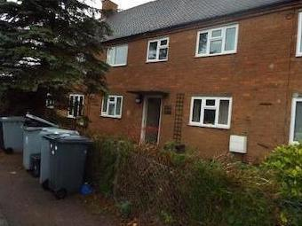 Orchard Way, Middle Barton, Chipping Norton, Oxfordshire Ox7