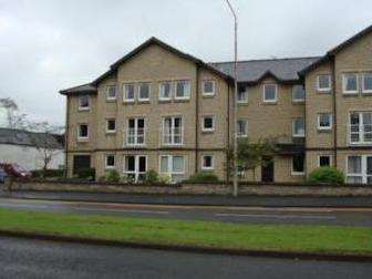 Fairview Court, Milngavie G62