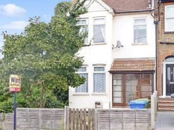 Wards Hill Road, Minster On Sea, Sheerness Me12