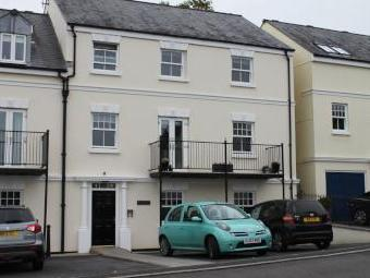 The Orchard, Modbury, Ivybridge PL21
