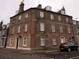 Railway Place, Montrose DD10 - Listed