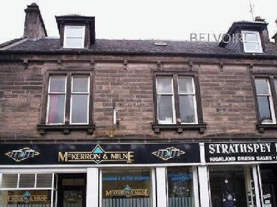 New Street Rothes Moray - Unfurnished