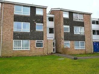 Forest Court, Forest Road, Moseley B13