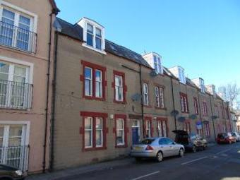 Balcarres Place, Musselburgh, East Lothian, Eh21
