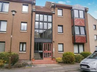 Gracefield Court, Musselburgh EH21