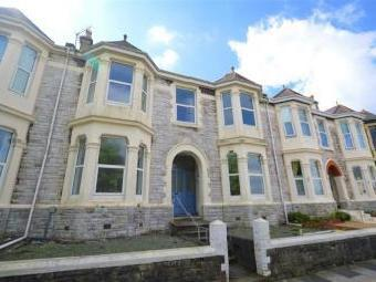 Gordon Terrace, Plymouth PL4 - Flat