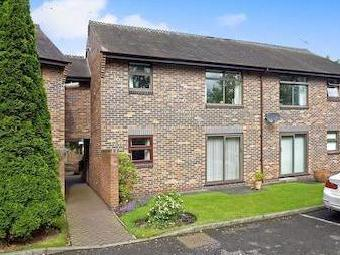 Wesley Close, Nantwich CW5 - Modern