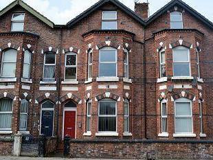 New Chester Road, New Ferry, Wirral CH62
