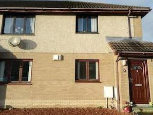 Young Place, Newmains, Wishaw Ml2