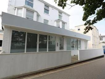 Station Approach, Newquay TR7 - Flat