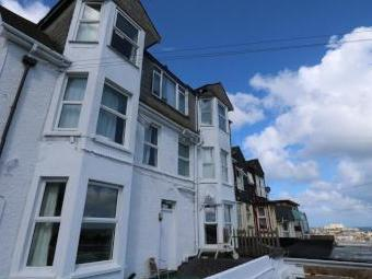 St. Georges Road, Newquay TR7 - Flat