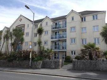 Mount Wise, Newquay, Cornwall Tr7