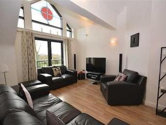 Park View Apartments, North Hykeham, Lincoln Ln6