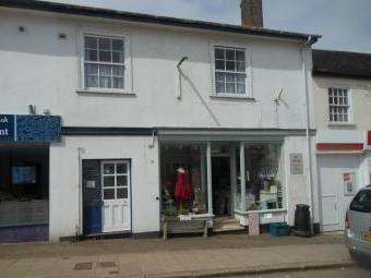 High Street, North Tawton EX20
