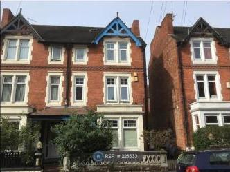 Forest Fields, Nottinghamshire NG7