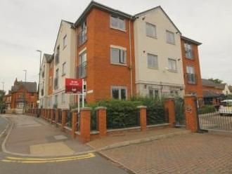 Highland Court, Basford, Nottingham Ng5