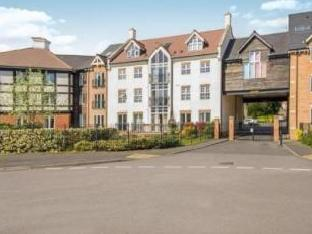 Hermitage Court, Honeywell Close, Oadby, Leicester Le2
