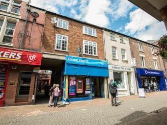 Burscough Street, Ormskirk L39