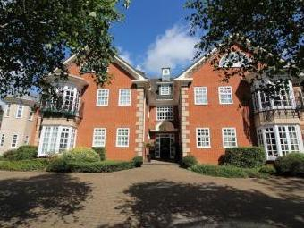 Knoll Court, 18 Station Road, Orpington, Kent BR6