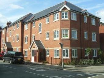Beatrice Court, Oswestry, Shropshire SY11