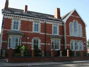 Queens Park House, Oswestry, Shropshire SY11