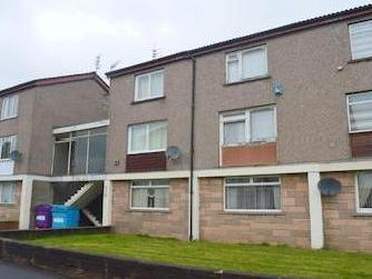 West Campbell Street, Paisley Pa1