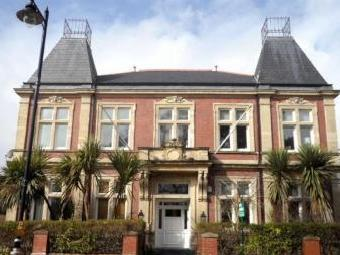 Albert Road, Penarth Cf64 - Furnished