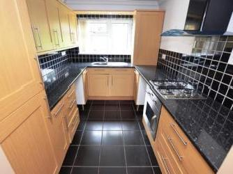 Hunters Way, Penkhull, Stoke-On-Trent ST4