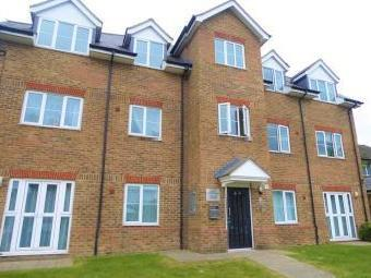 Periwood Crescent, Perivale, Greenford, Greater London UB6